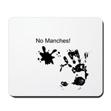 No Manches! Mousepad