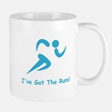 I've Got The Runs! Mug