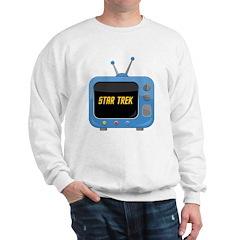 Star Trek Retro TV Sweatshirt