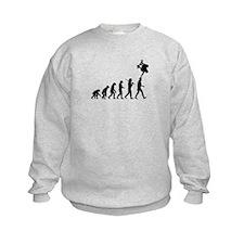 Skateboarding 2 Sweatshirt