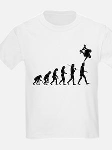 Skateboarding 2 T-Shirt