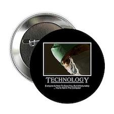 "EMR Technology 2.25"" Button (10 pack)"