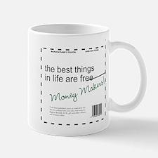Money Makers! Mug