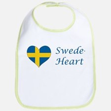 Swede-Heart Bib