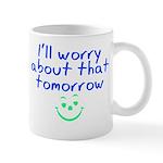 Procrastinator Mug