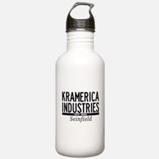 Kramerica Industries Water Bottle