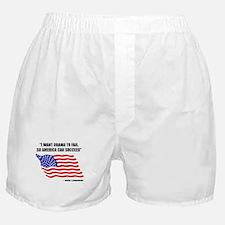 Funny Glenn beck Boxer Shorts