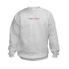 Luddite Capital Sweatshirt