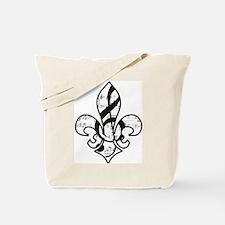 Funny De Tote Bag
