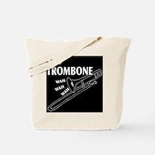 Sad Trombone Tote Bag