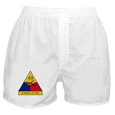 Lone Star Boxer Shorts
