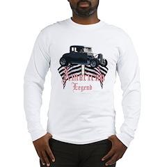American hot rod Long Sleeve T-Shirt
