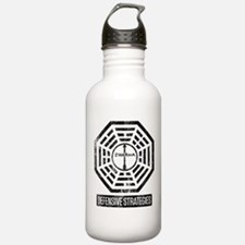 Dharma Arrow Station Water Bottle
