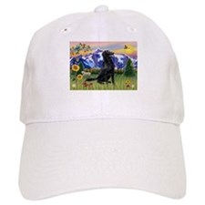 FCR in Mountain Country Baseball Cap