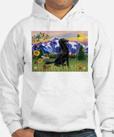 FCR in Mountain Country Hoodie