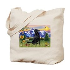 FCR in Mountain Country Tote Bag