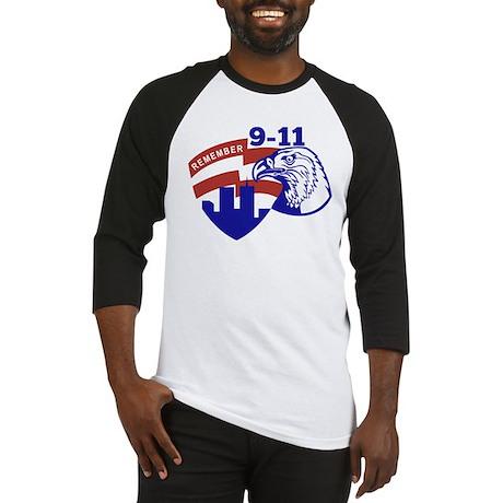 9-11 American Eagle Baseball Jersey
