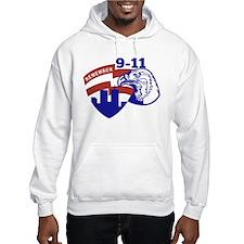9-11 American Eagle Hoodie
