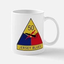 Jersey Blues Small Small Mug