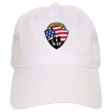 remember 9-11 Baseball Cap
