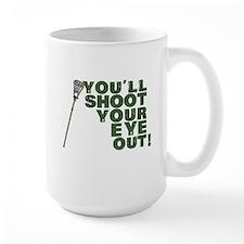 Lacrosse Lax Mug
