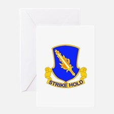 DUI - 2nd Bn - 504th Parachute Infantry Regt Greet
