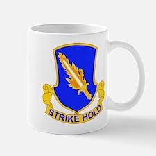 DUI - 2nd Bn - 504th Parachute Infantry Regt Mug