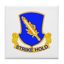DUI - 2nd Bn - 504th Parachute Infantry Regt Tile