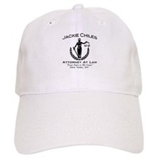 Jackie Chiles Attorney Seinfield Baseball Cap