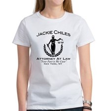 Jackie Chiles Attorney Seinfield Tee