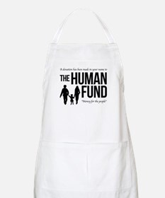 The Human Fund Seinfield Apron