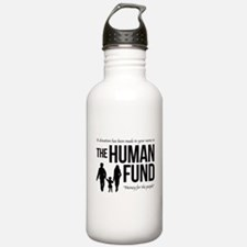 The Human Fund Seinfield Sports Water Bottle