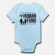 The Human Fund Seinfield Infant Bodysuit