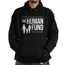 The Human Fund Seinfield Hoodie