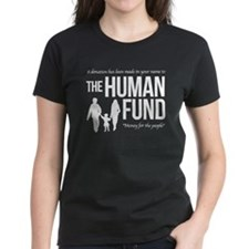 The Human Fund Seinfield Tee