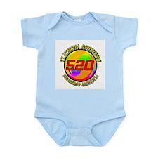 Tucson 520 Infant Bodysuit