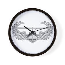 Air Assault Wall Clock