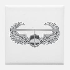 Air Assault Tile Coaster