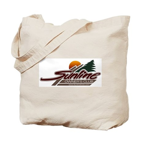 Sunline Owners Club Tote Bag