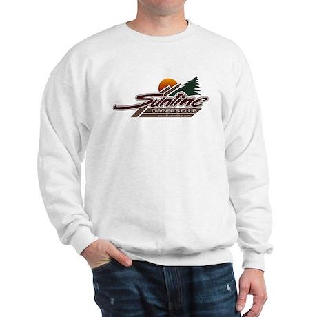 Sunline Owners Club Sweatshirt