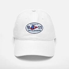 9-11 fireman firefighte Baseball Baseball Cap