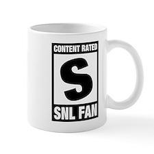 SNL Fan Mug