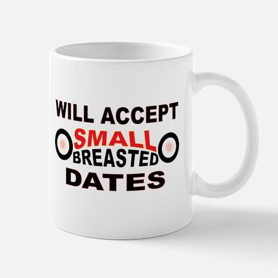 SMALL BUT NICE Mug