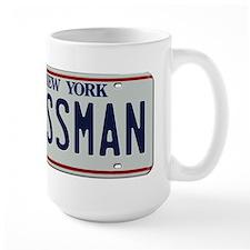 Seinfield Assman Mug