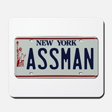 Seinfield Assman Mousepad