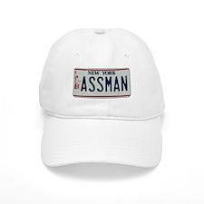 Seinfield Assman Baseball Baseball Cap