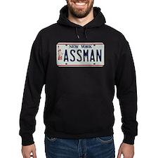 Seinfield Assman Hoodie