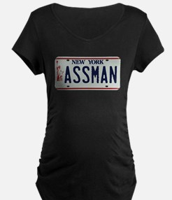 Seinfield Assman T-Shirt