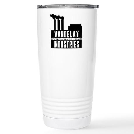 Vandelay Industries Seinfield Stainless Steel Trav