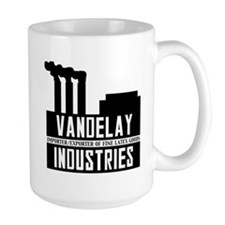 Vandelay Industries Seinfield Mug